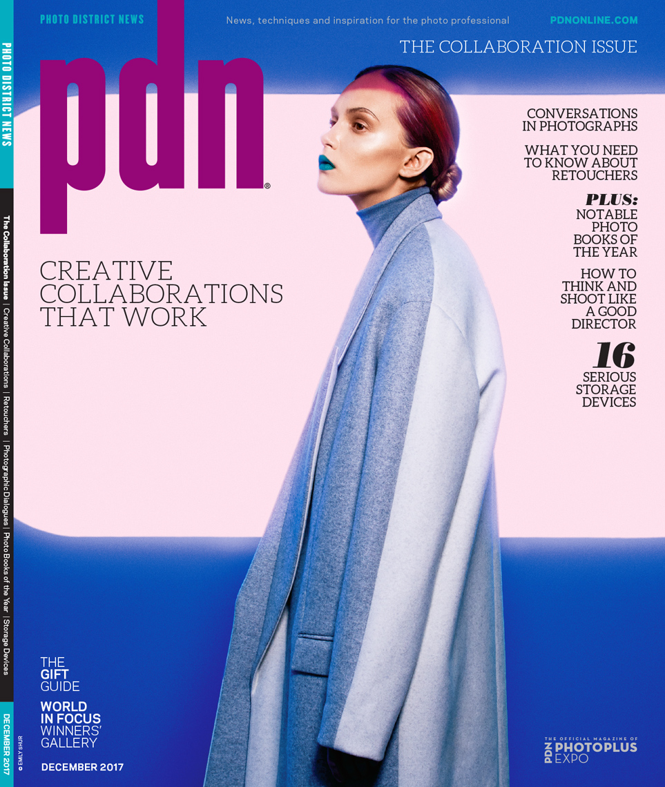 PDN Collaboration Issue
