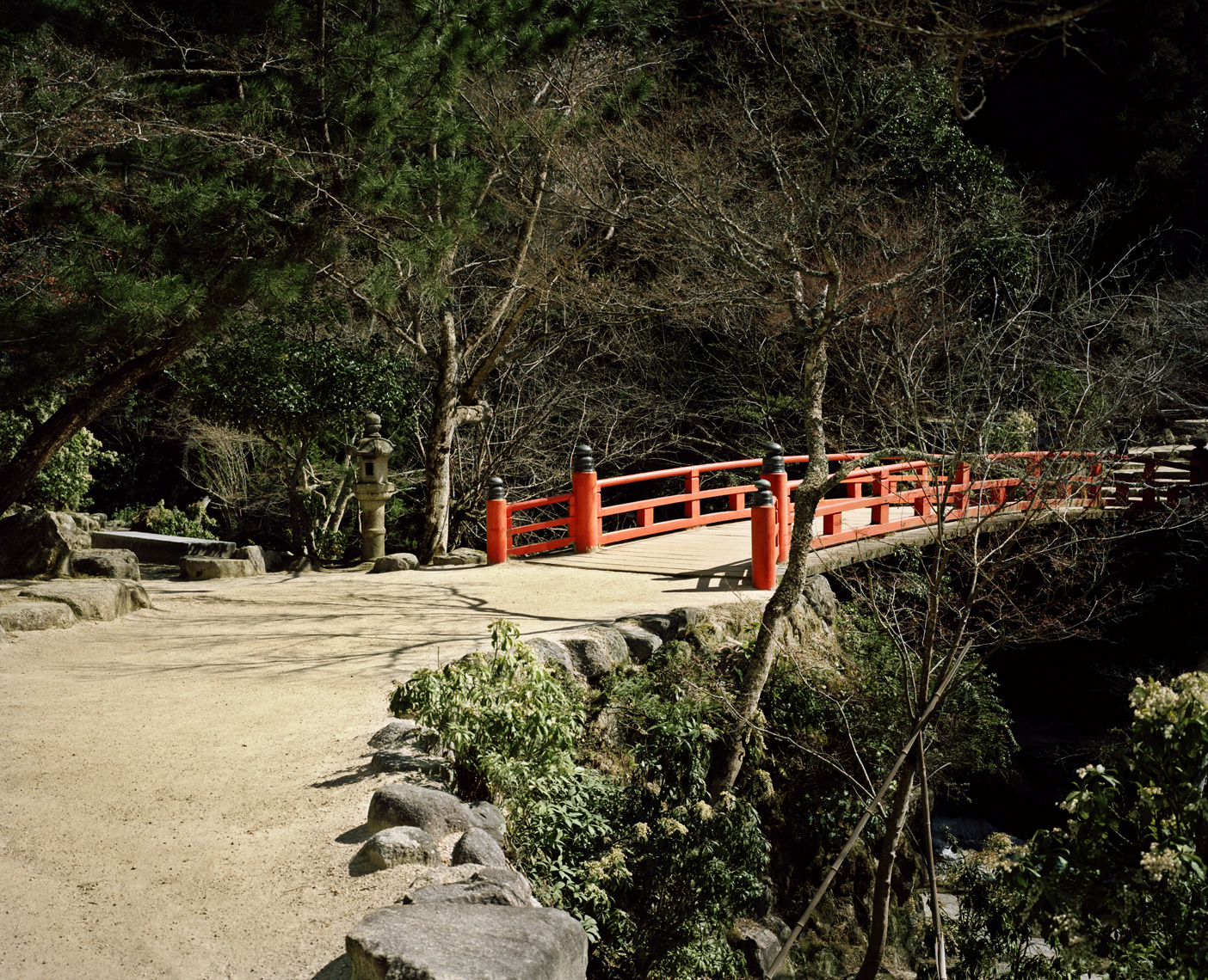 Bridge | Miyajima