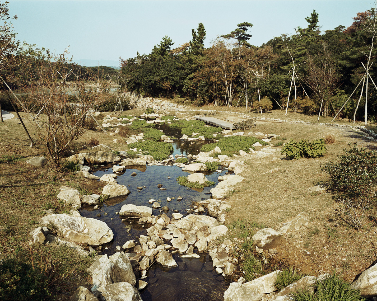 Little Stream | Ise Shima