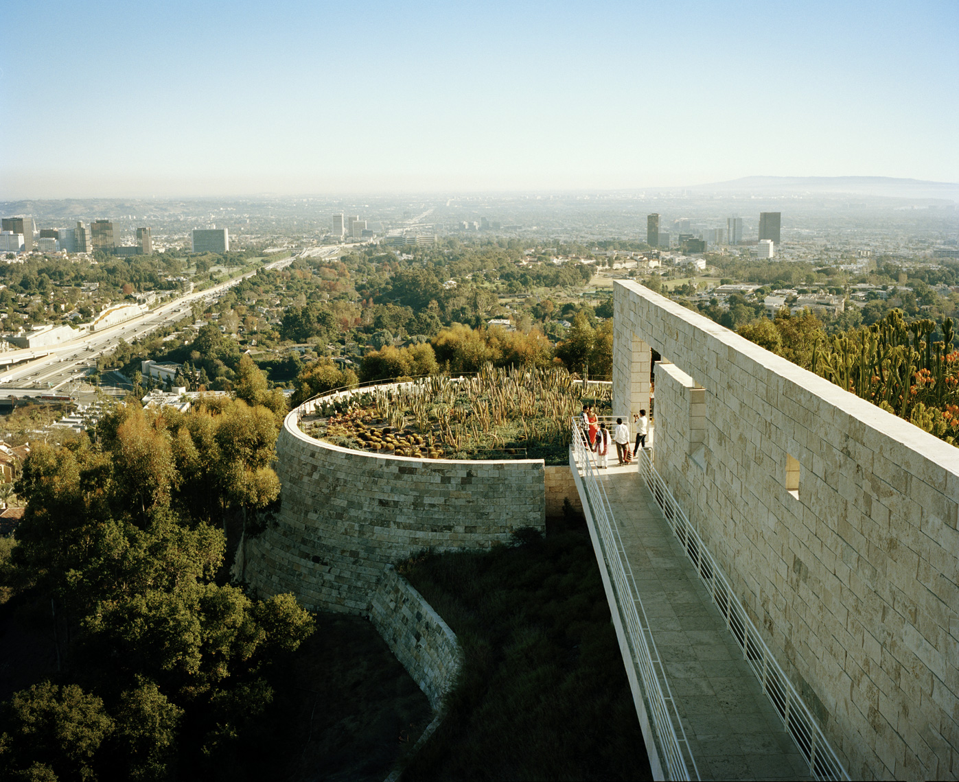 The Getty | Los Angeles
