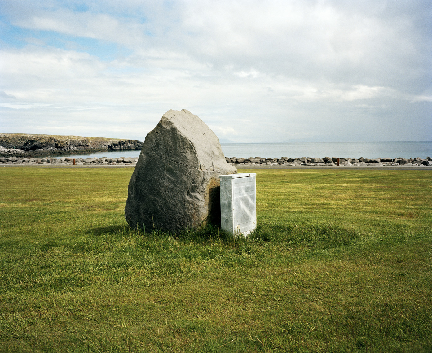 Big Rock | Keflavik