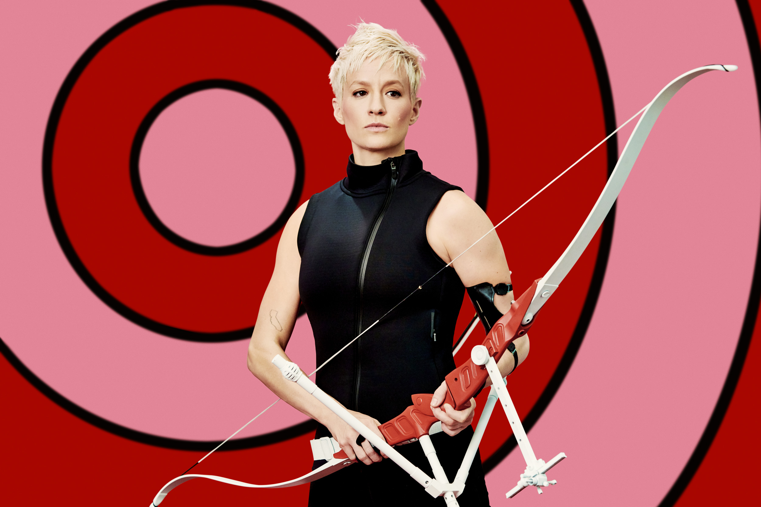 Megan Rapinoe | Vitamin Water