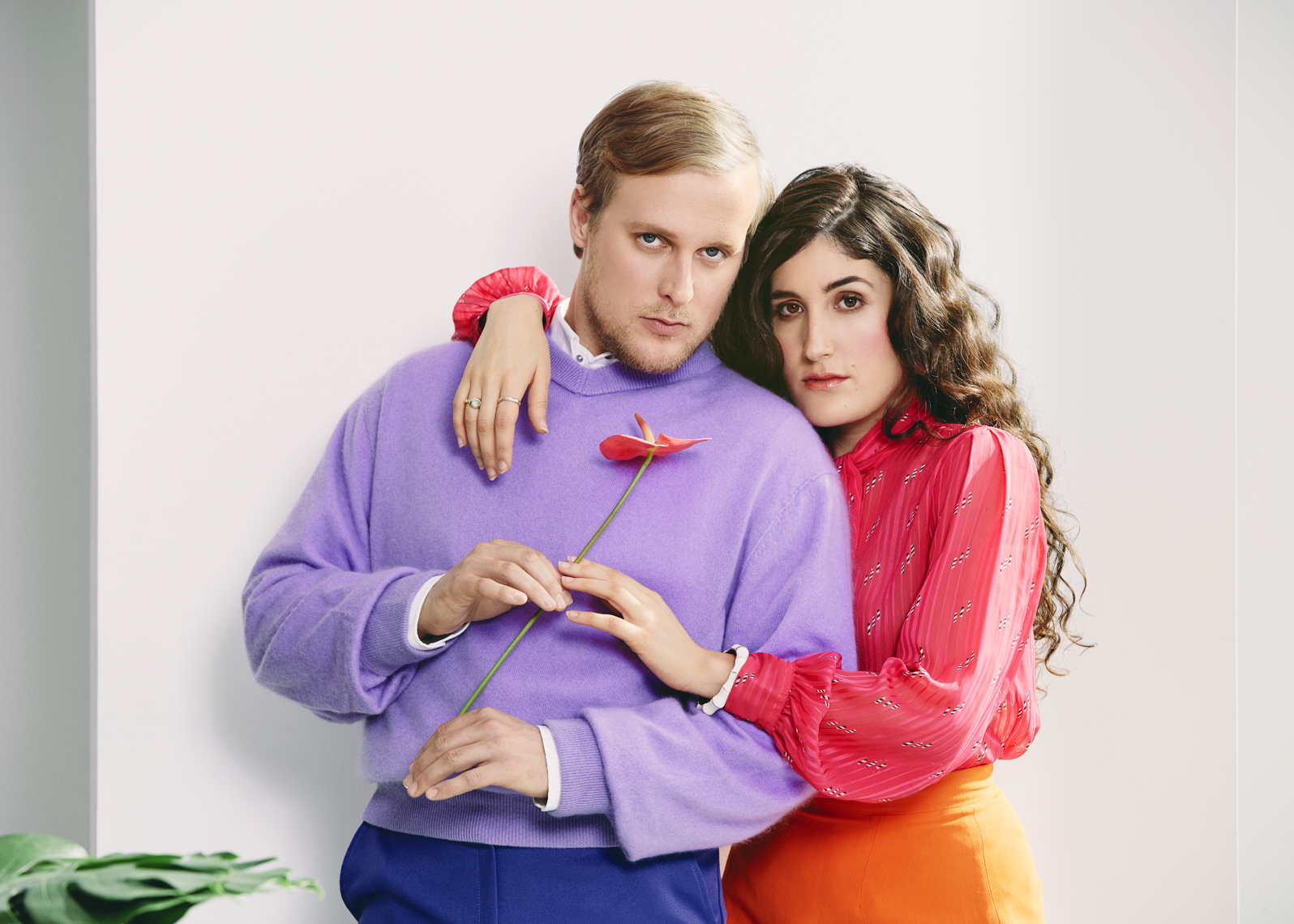 John Early & Kate Berlant