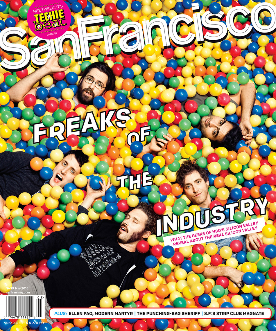 Silicon Valley | San Francisco Magazine