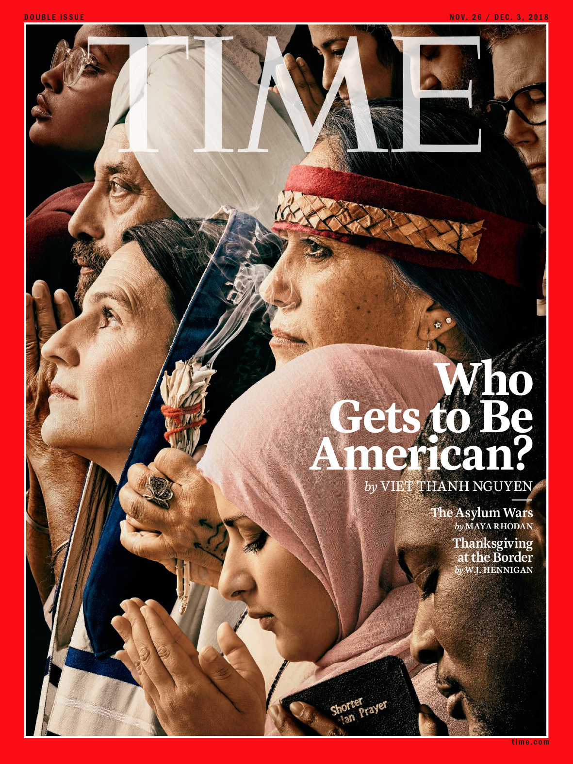 Freedom of Worship | TIME Magazine