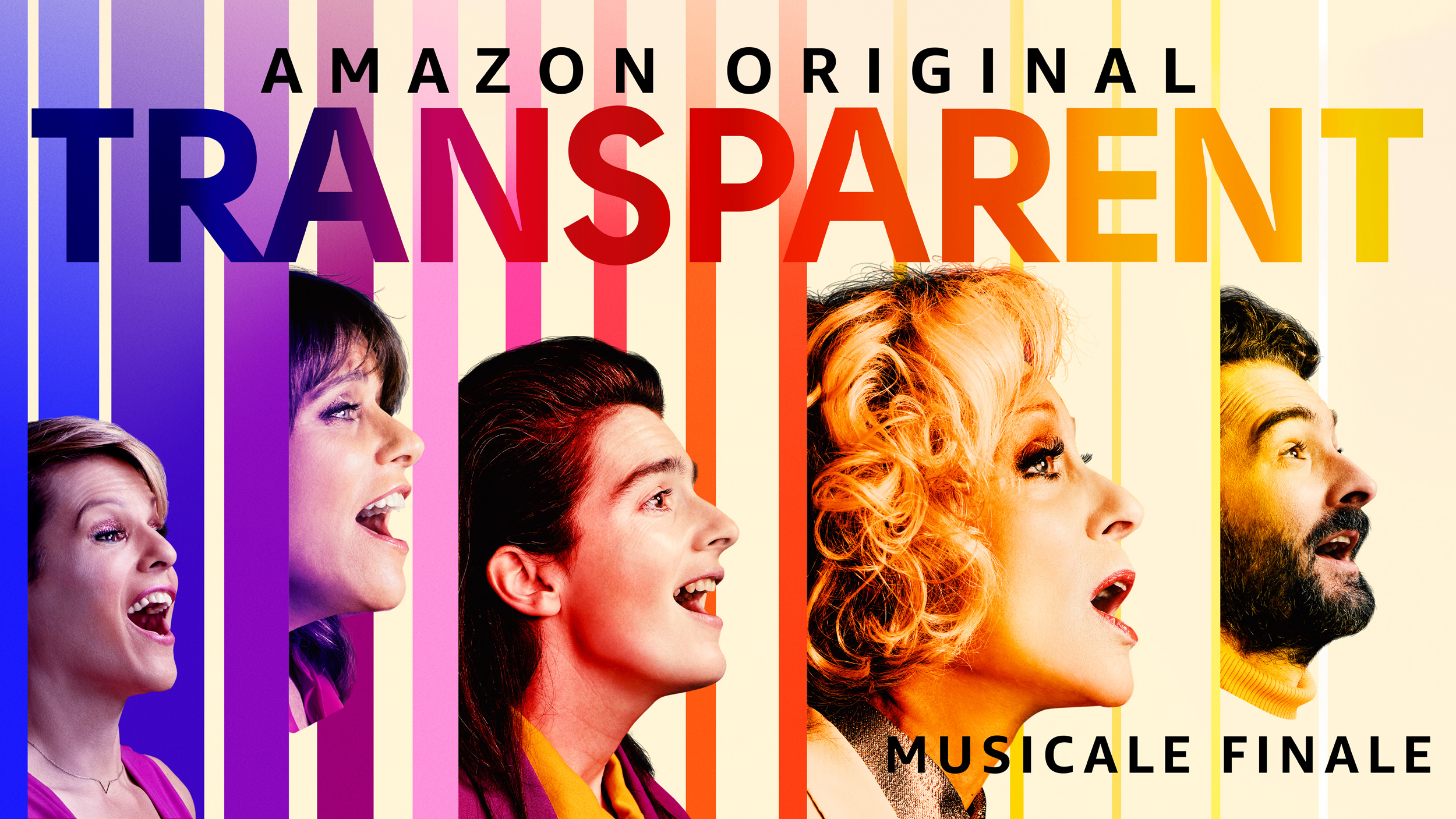Transparent | Amazon Studios